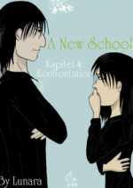 Cover: A new School