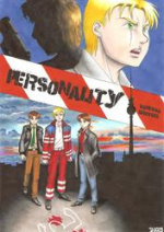 Cover: Personality