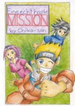 Cover: Eine echt harte Mission