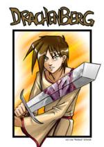 Cover: Drachenberg (Shounen Go!Go! Preview) - 2009