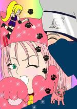 Cover: Kawaii Kitty