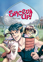Cover: Spiced Up!