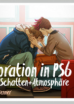 Cover: Koloration in PS6 (Licht+Schatten+Atmosphäre)