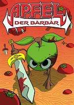 Cover: APFEL der Barbar