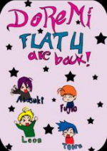 Cover: DoReMi *FLAT 4 are back*