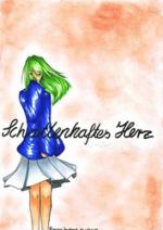 Cover: Schattenhaftes Herz