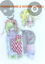 Cover: Penner Punk & Hopper Chicka
