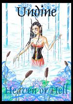 Cover: Undine