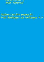 Cover: Karin_Chan´s  Nähtutorial