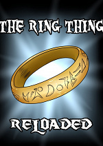 Cover: The Ring Thing -  Reloaded
