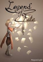 Cover: Legend of Fate