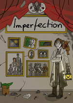 Cover: Imperfection
