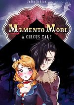 Cover: Memento Mori - a circus tale
