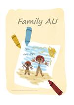 Cover: Family AU