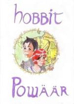 Cover: Hobbit Powäär