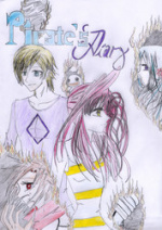 Cover: Pirate´s Diary