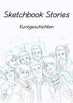 Cover: Sketchbook Stories
