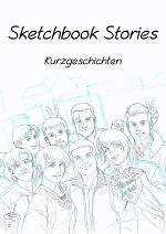 Cover: Sketchbook Stories