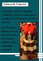 Cover: Tellerrock  Turorial (Grundart)
