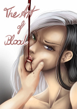 Cover: The Art of Blood