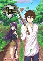 Cover: Bollwerk