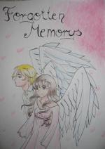 Cover: Forgotten Memorys