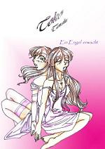 Cover: Toko Tenshi