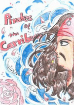 Cover: Pirates of the Carribean