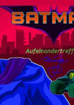 Cover: Meet Batman