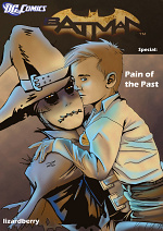 Cover: Batman - Special: Pain of the Past