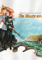 Cover: Die Wacht am Rhein