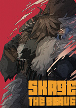 Cover: Skage the Brave