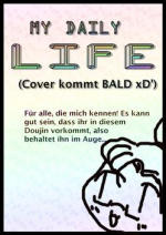 Cover: My Daily Life