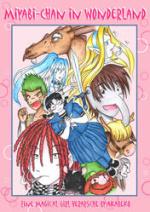 Cover: MiW - eine Magical Girl Verarsche