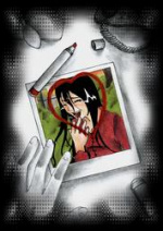 Cover: In deinen Augen bin ich ......