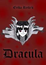 Cover: Erika Reile's Dracula