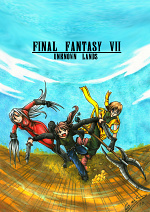 Cover: FinalFantasyVII - UnknownLands