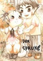 Cover: Der Sprung