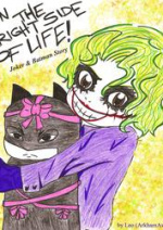 Cover: On The Bright Side Of Life