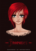 Cover: Prophecy