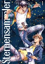 Cover: Sternensammler Heft 1 Leseprobe