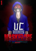 Cover: Unicacity - Maskerade