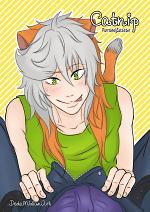 Cover: Purrsonal Catsitter - Catnip