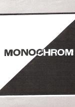 Cover: Monochrom