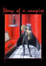 Cover: Story of a vampire ~vorläufiger titel~