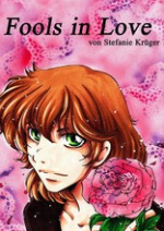 Cover: Fools in Love - Manga Mixx 8