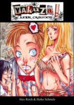 Cover: Yakuza - Junior Crusaders (Preview) ShounenGo!Go!6