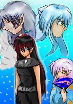 Cover: Kaimetsu