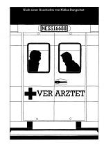 Cover: VERarztet [VERnarrt 2]