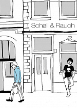 Cover: Schall & Rauch